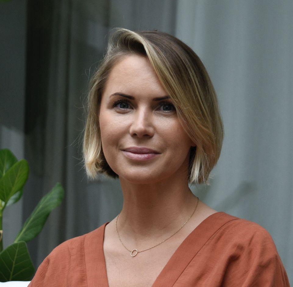 Karolina Jarmołowicz